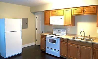 Kitchen, 1157 Villa Ave, 0