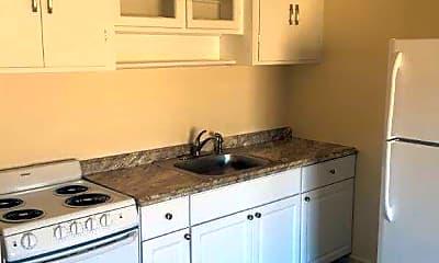 Kitchen, 346 Union St, 1
