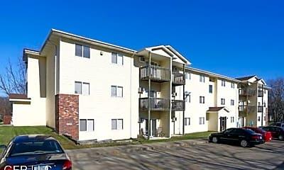 Building, 208 S J St, 0