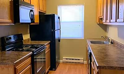 Kitchen, 1 Chelsea Dr, 2