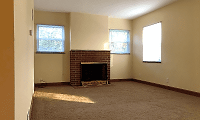Living Room, 14 E Beaumont Rd, 1