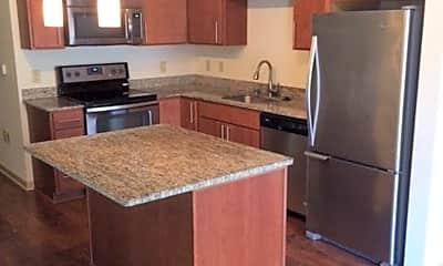 Kitchen, 1221 N 62nd St, 1