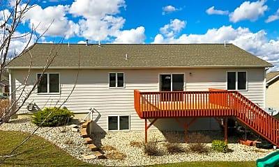 Patio / Deck, 1045 Highland Ridge Dr, 2