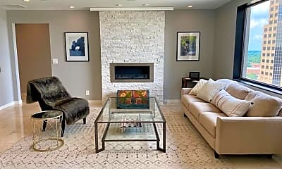 Living Room, 700 Grand Ave, 0