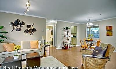 Living Room, 10556 Midvale Ave N, 0