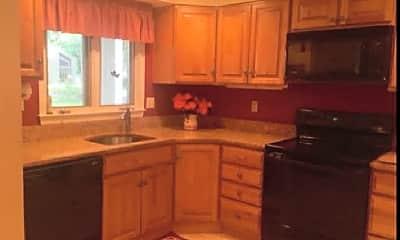 Kitchen, 21 Brookside Dr, 1