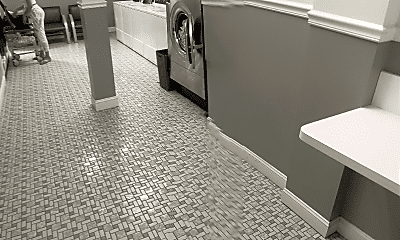 Bathroom, 675 N Terrace Ave, 2