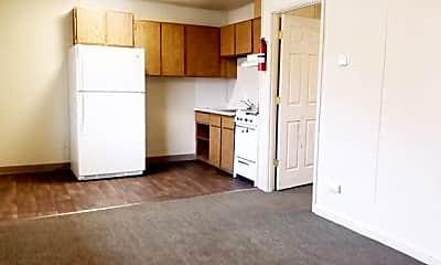 Kitchen, 3802 Iowa Dr, 1
