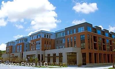 Building, 525 E Washington St, 0