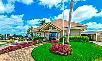 Building, 215 Palm Dr, 0