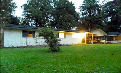 Building, 2103 Cottonwood Dr, 2