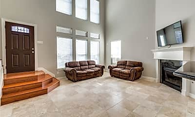 Living Room, 1406 Baldwin Square Ln, 1