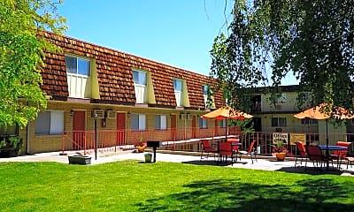 Playground, Country Club Villas, 1