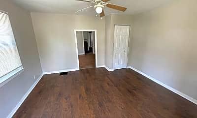 Bedroom, 1303 N Rural St, 1