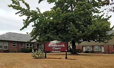 Ainsworth Court, 0