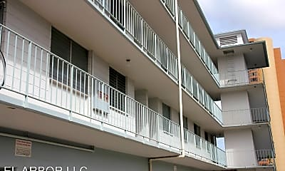 Building, 2989 Ala Ilima St, 1
