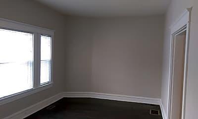 Bedroom, 6007 Waterman Blvd, 1