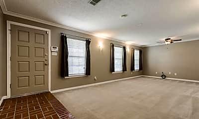 Bedroom, 424 Sandy Trail, 1