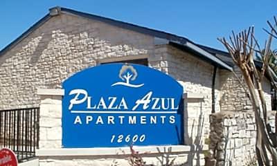 Plaza Azul Apartments, 0