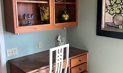 Bedroom, 14645 N Spanish Garden Ln, 2