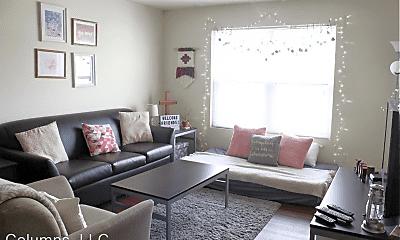 Living Room, 1140 Kentucky St, 1