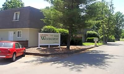 Woodcrest Apartments, 0
