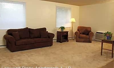 Living Room, 917 South Allen Street, 1