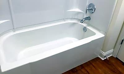 Bathroom, 3150 Creek Village Lane, 2