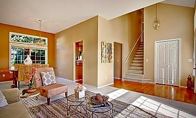 Living Room, 7830 NE 148th St, 1