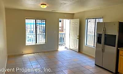 Living Room, 1545 23rd Ave, 1