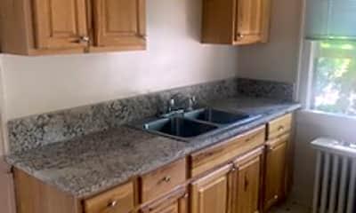 Kitchen, 1006 W Hays St, 1