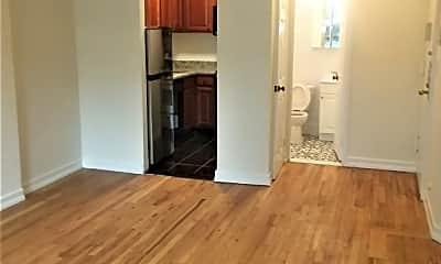 Kitchen, 106 W 76th St, 1