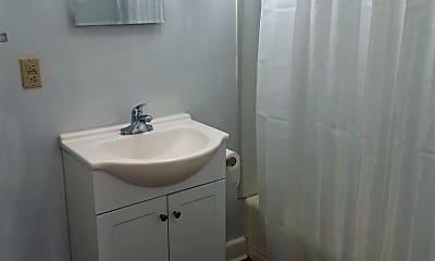 Bathroom, 18 Prospect Ave, 2