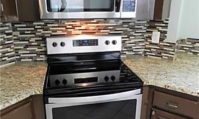 Kitchen, 13701 Dansville Dr, 2