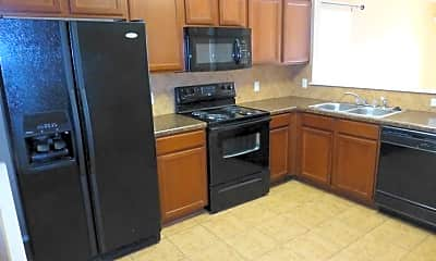 Kitchen, 3505 Bach Dr, 1