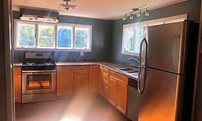 Kitchen, 102 Howard St, 1