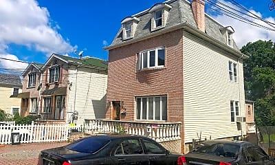Building, 509 Delafield Ave 2, 0