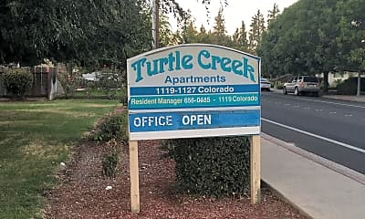 Turtle Creek Townhomes Apartments, 1