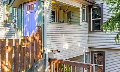 Patio / Deck, 5060 Renton Ave S, 0