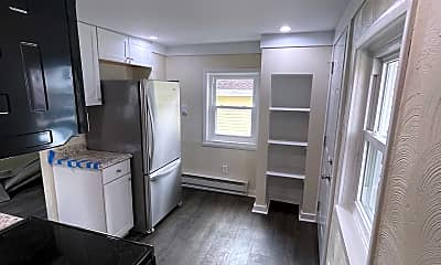 Kitchen, 628 Sidney St, 1