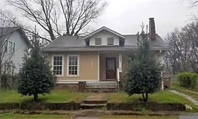 Building, 2507 Jefferson Ave, 1