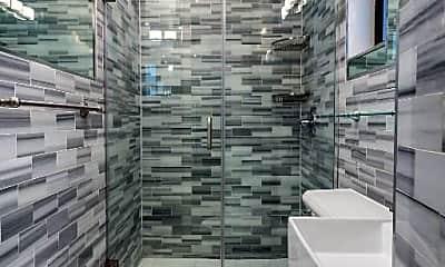 Bathroom, 72 W 108th St, 2