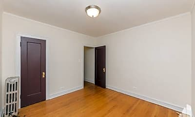 Bedroom, 4883 N Paulina St, 2