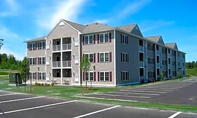 Sidora's Terrace Apartments, 0