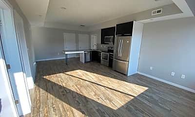Living Room, 1827 S 20th St R2, 1