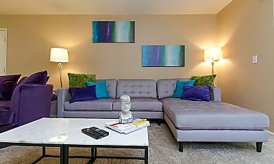 Living Room, 7777 E Main St 129, 0