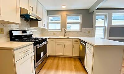 Kitchen, 152 Fayette St 1R, 0