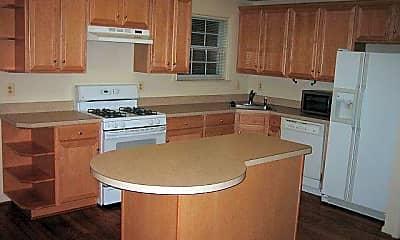 Kitchen, 809 Q St NW, 2