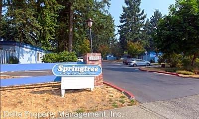 Community Signage, 4300 NE Sunset Blvd, 0