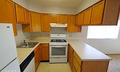 Kitchen, 8240 Blondo St, 2